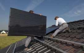 teruggave btw zonnepanelen